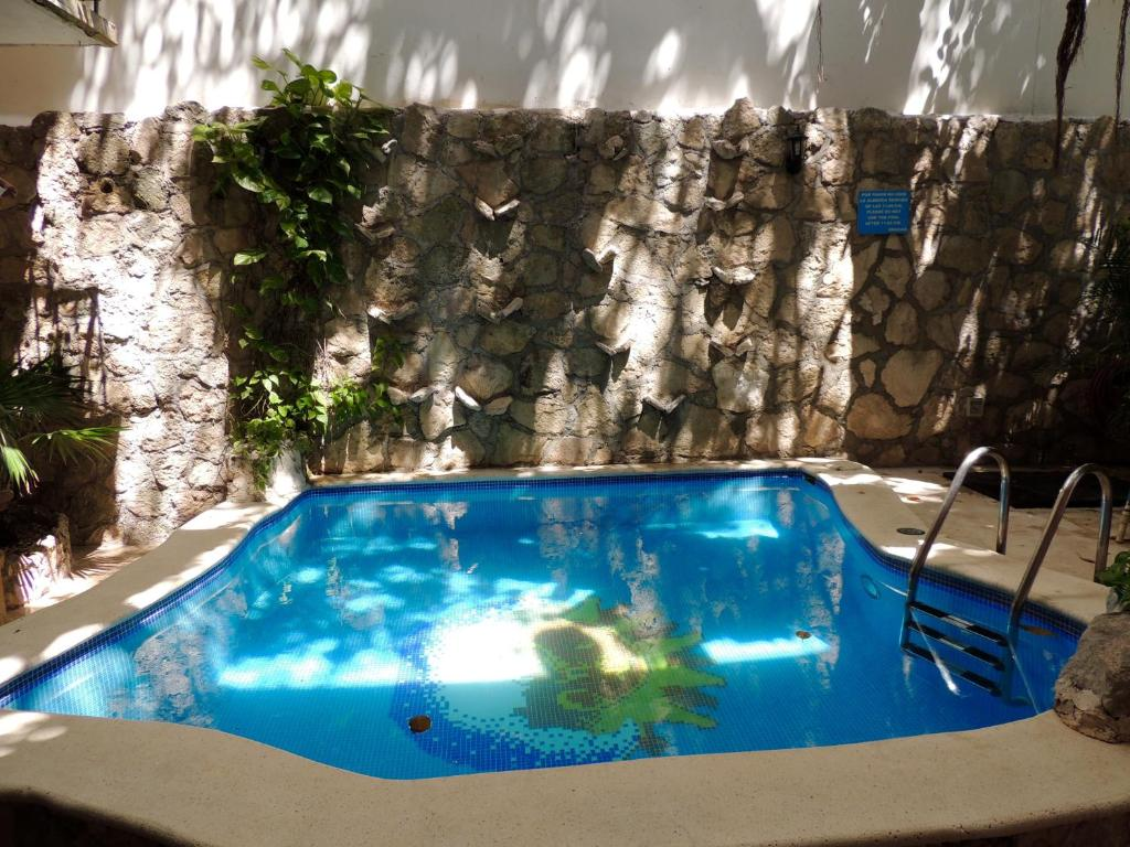 Piscina 5 Av. Apartment