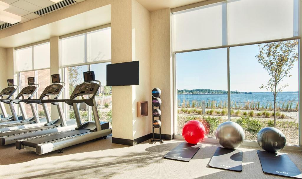 Courtyard by Marriott Erie Bayfront – Hotel Reviews at our