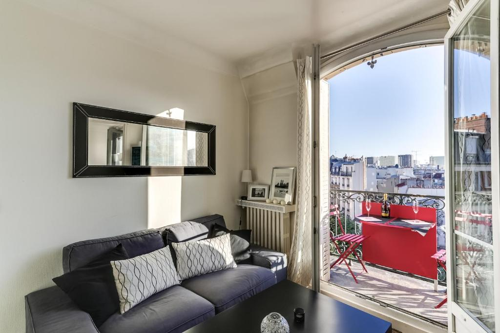 Ver las 6 fotos Bright Charming Flat with Terrace