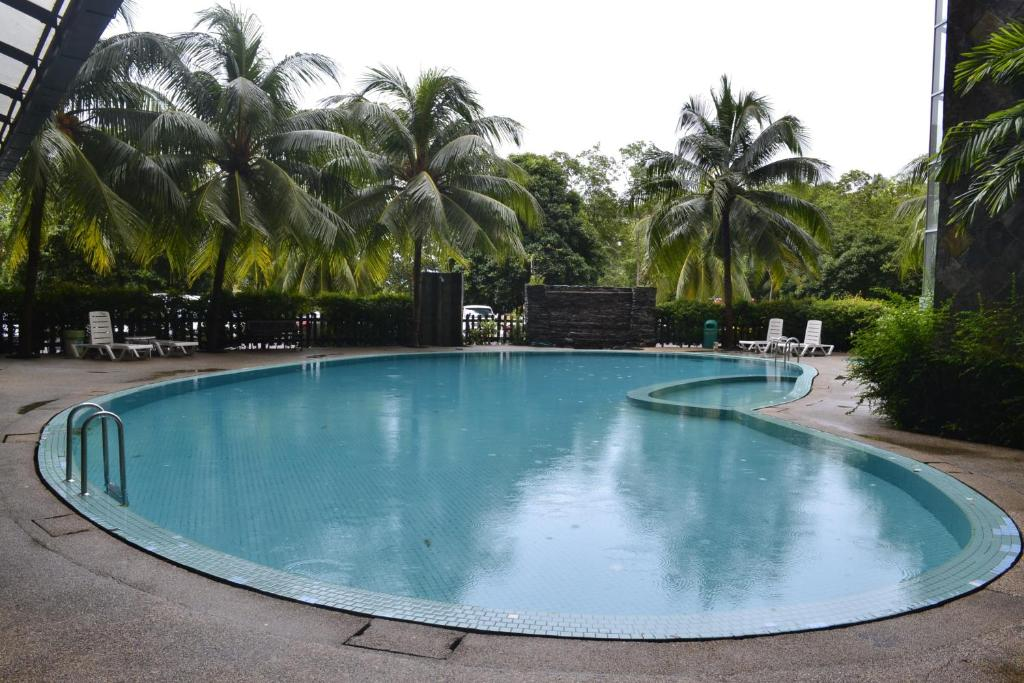 Best price on homestay langkawi in langkawi reviews - Homestay langkawi with swimming pool ...