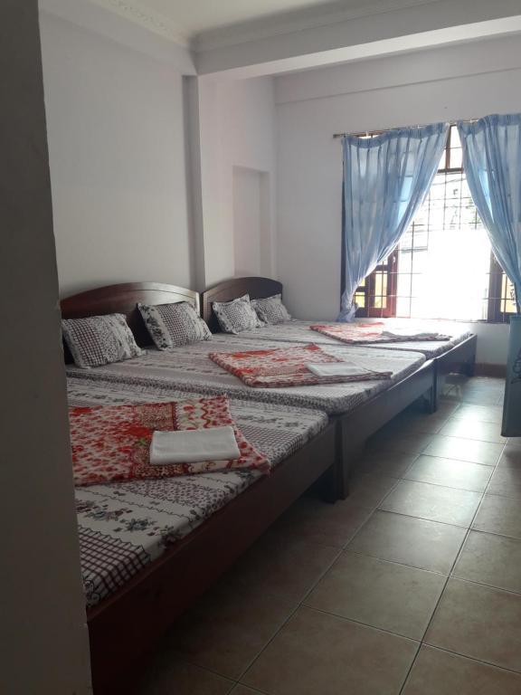 Khách Sạn Lan Vy Vũng Tàu