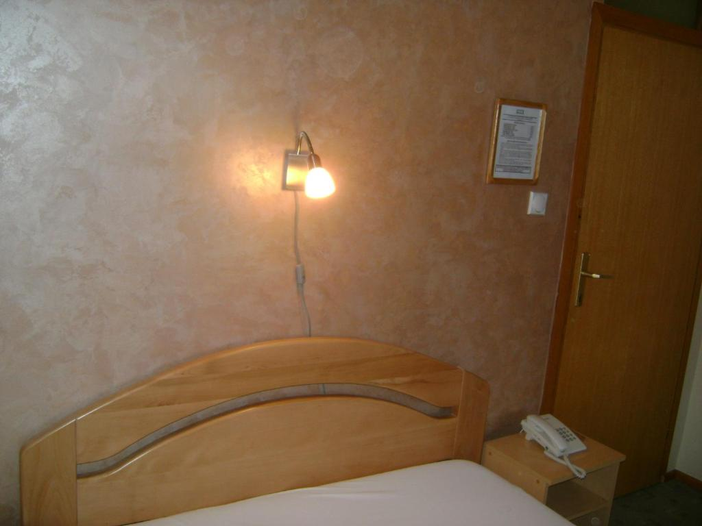 Double Room - Bed Guest Accomodation Konak