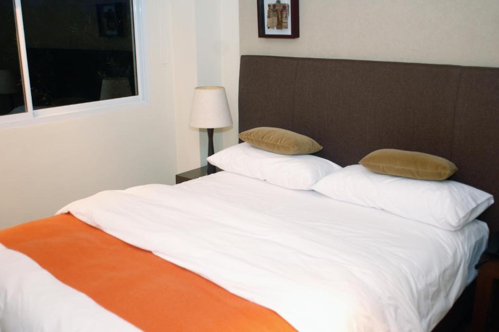 Triple Room Tayka Suites