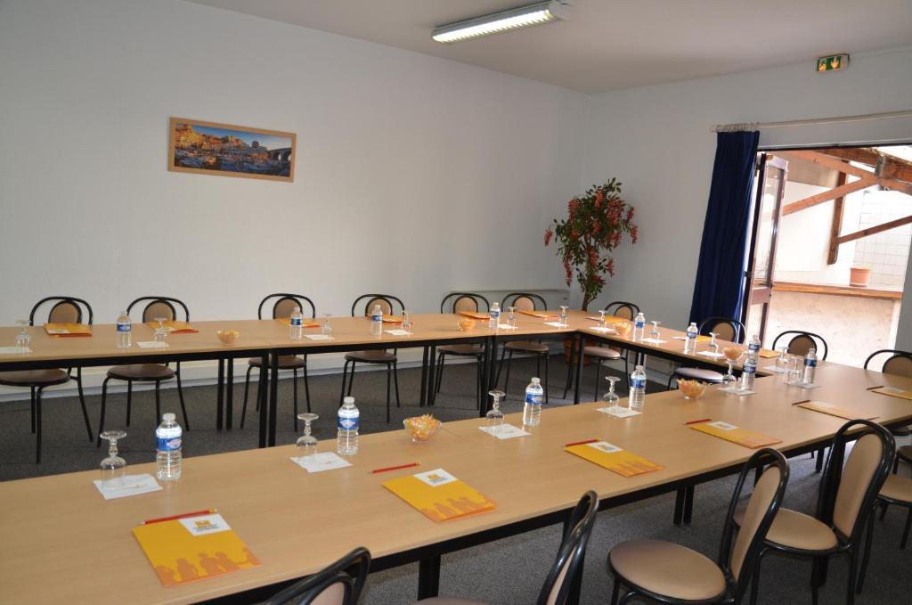 Premiere Classe Marseille Centre Ville Starting From 58 Eur