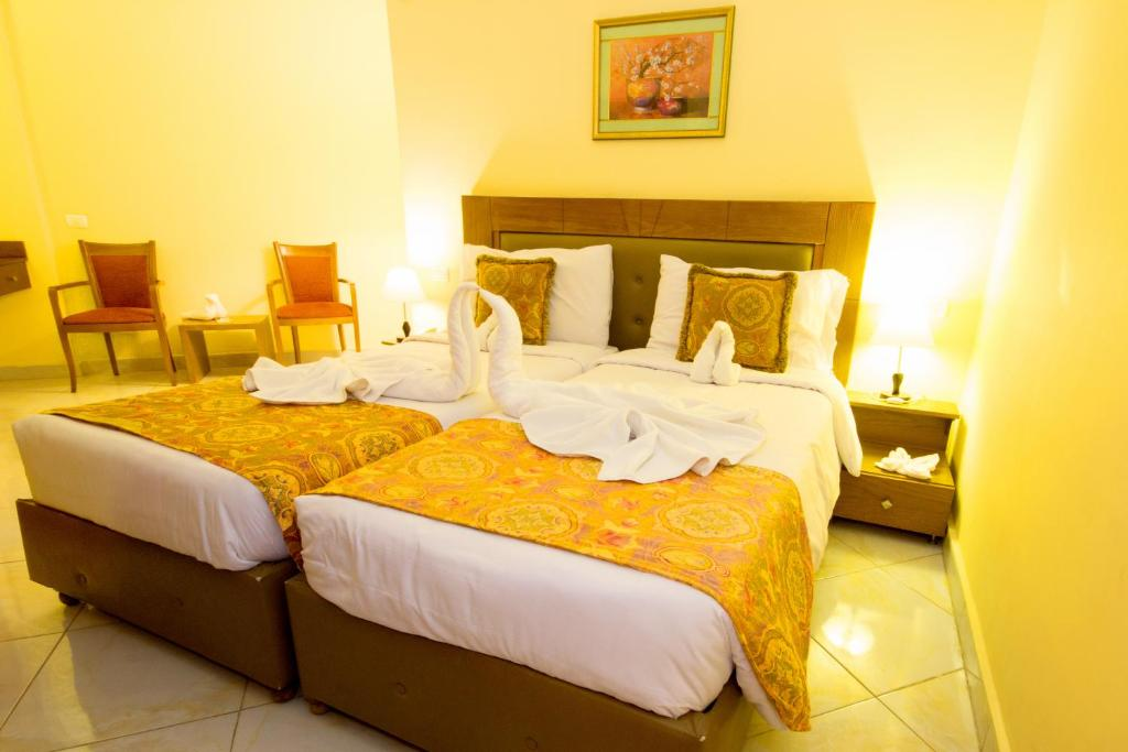 Cataract Pyramids Resort Giza Egypt Photos Room Rates Promotions