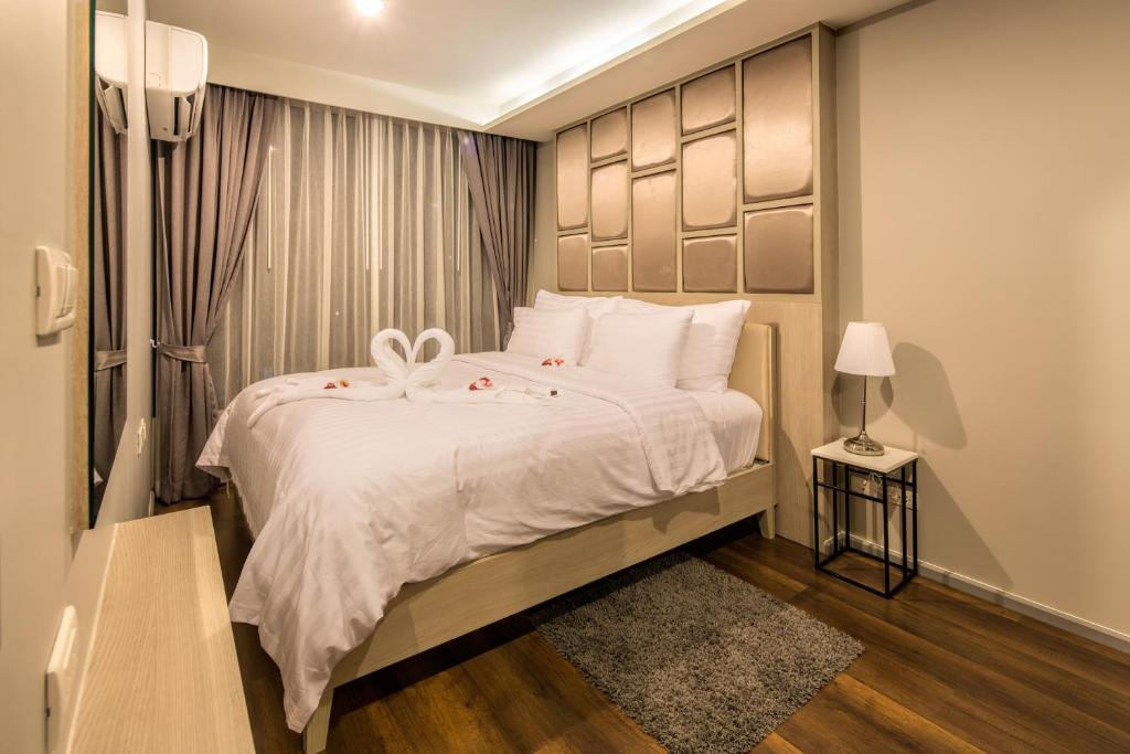 Lihat semuanya (6 foto) Comfortable apartment @Surin 6th Avenue
