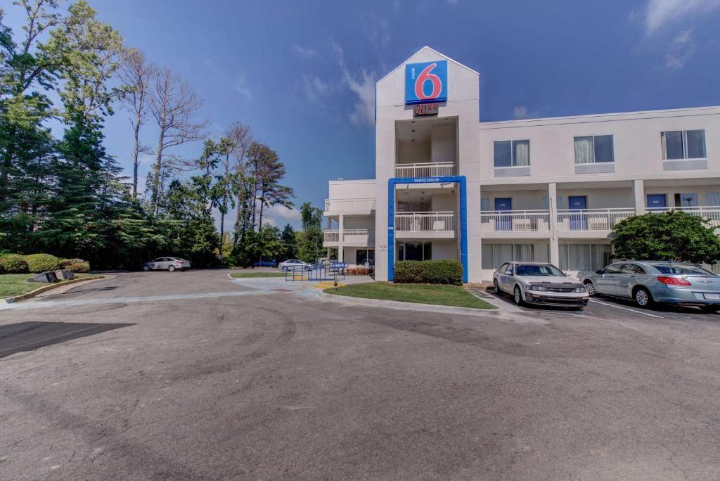 Motel   Euclid Rd Virginia Beach Va