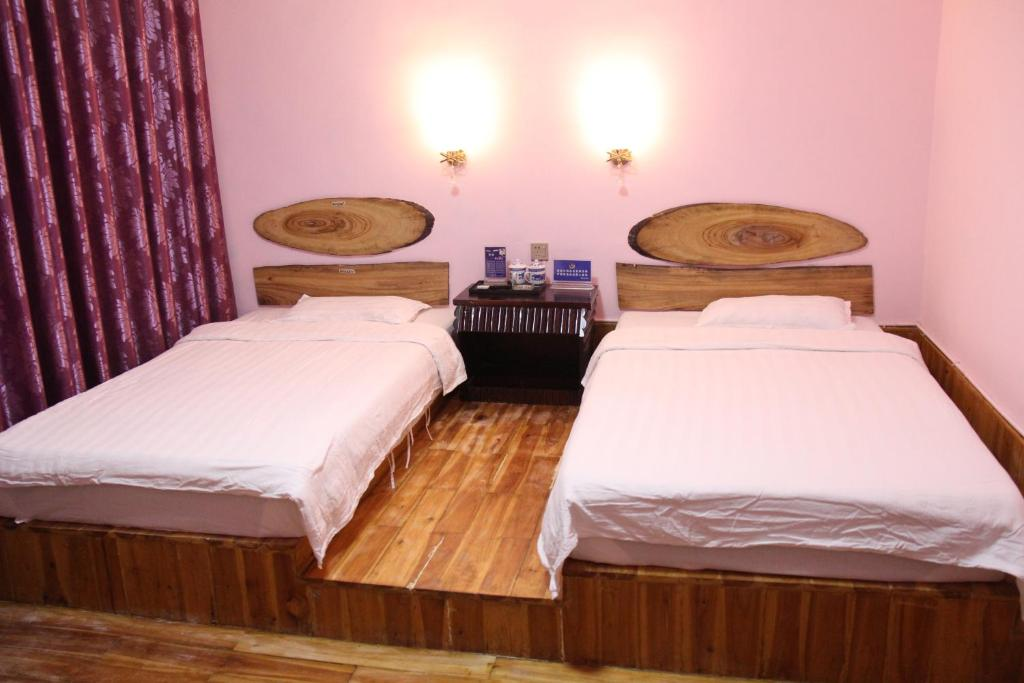 Yangshuo xinma Business hotel