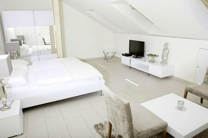 Double Room Fischerhaus