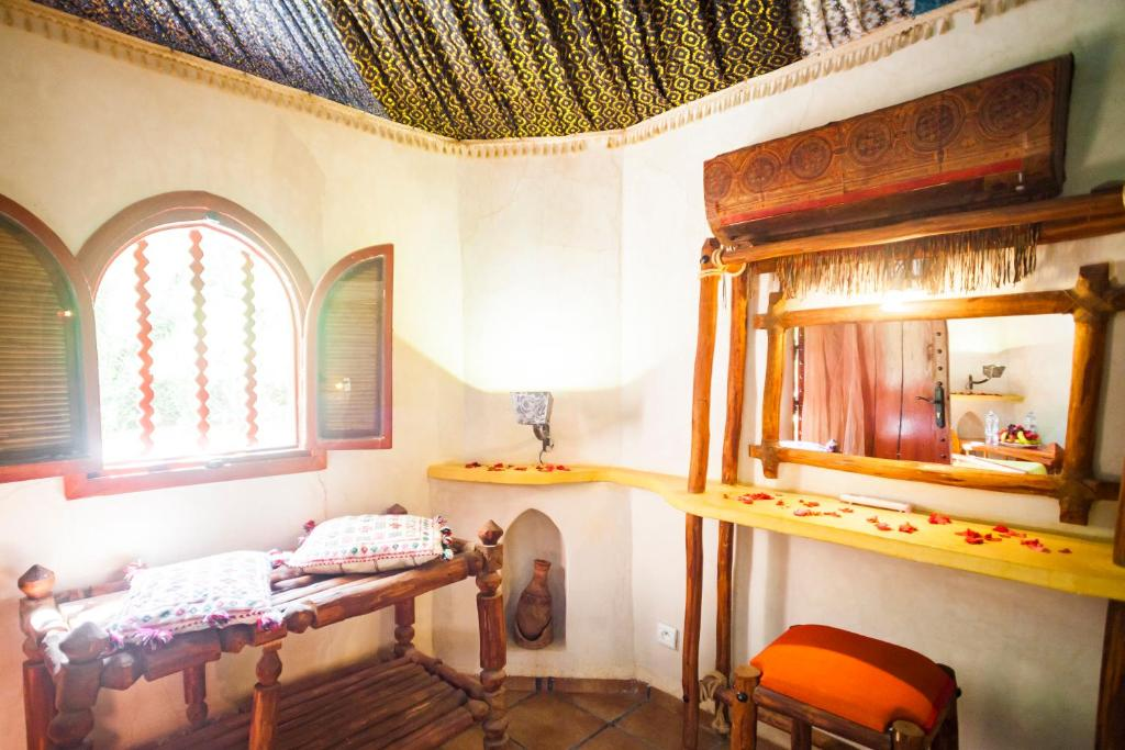 Tent (1-2 Adults) Riad Lamane