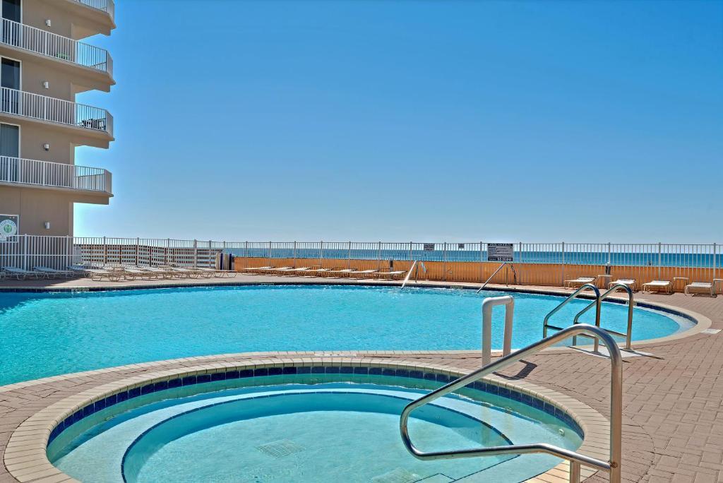 Tidewater Beach Resort By Wyndham Vacation Als