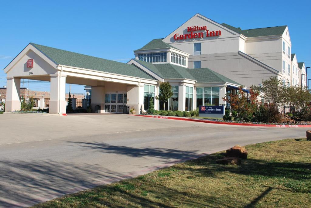 Hilton Garden Inn Killeen – Weather Forecast in Killeen, TX