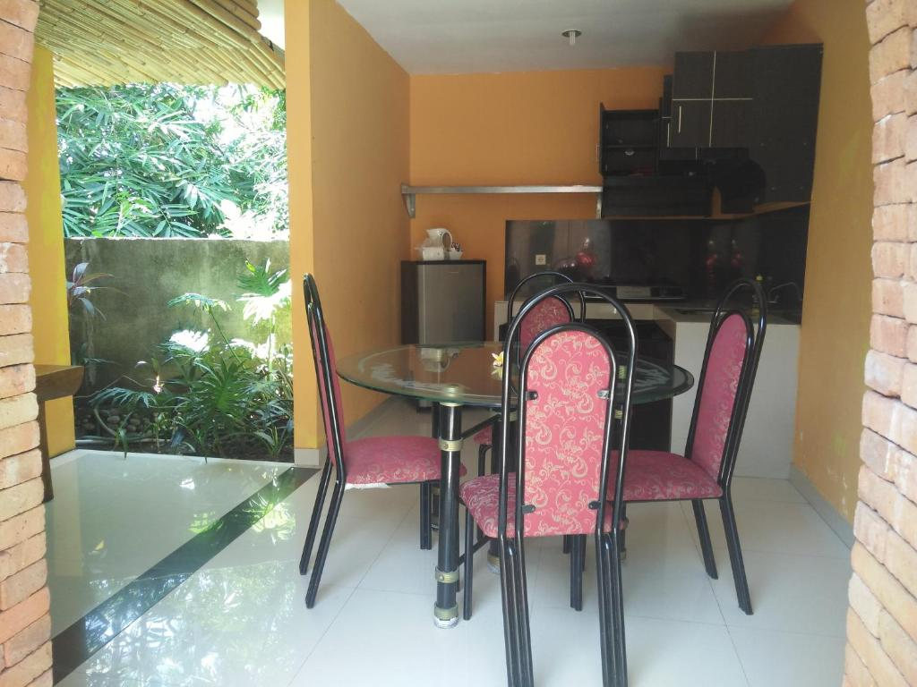 See all 6 photos Bali Vidi Villas