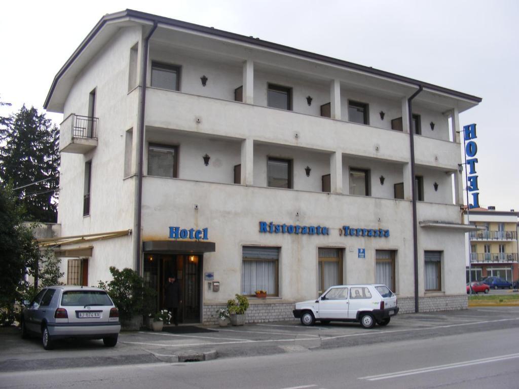 Hotel Ristorante Alla Terrazza Starting From 47 Eur