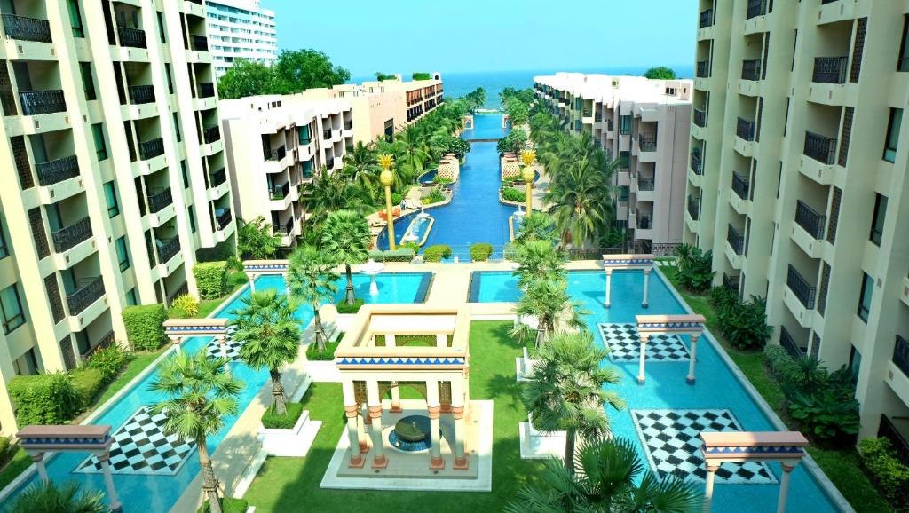 Holiday Apartment Marrakesh Hua Hin