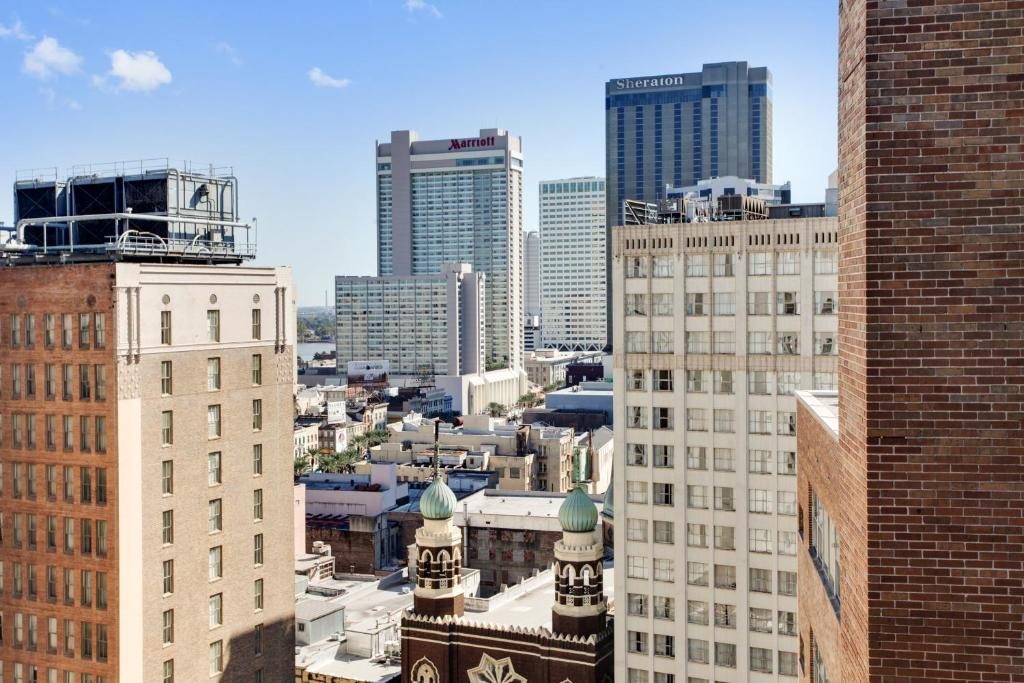 Book downtown new orleans vacation rentals in new orleans - One bedroom apartments in new orleans ...
