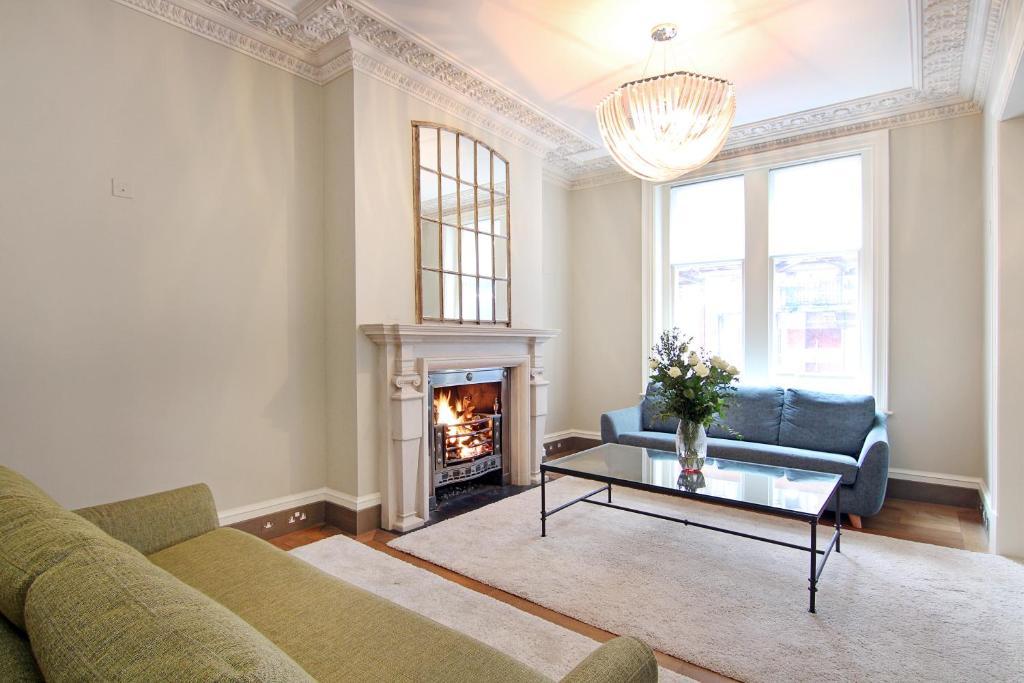 London Lifestyle Apartments Buckingham Palace St James