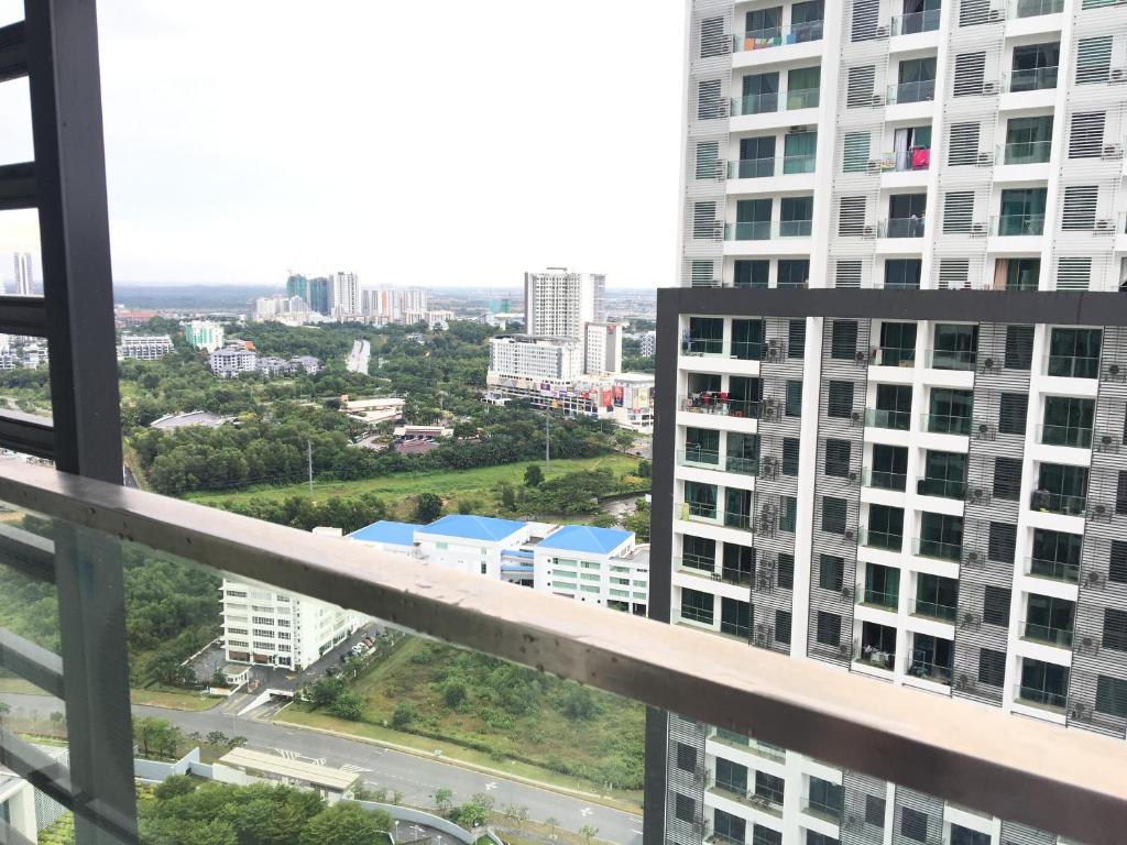 Apartament Estudi Cyberjaya luxurious studio stay
