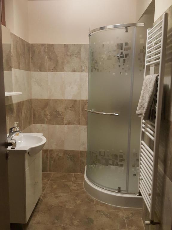 Baño City Center Apartment