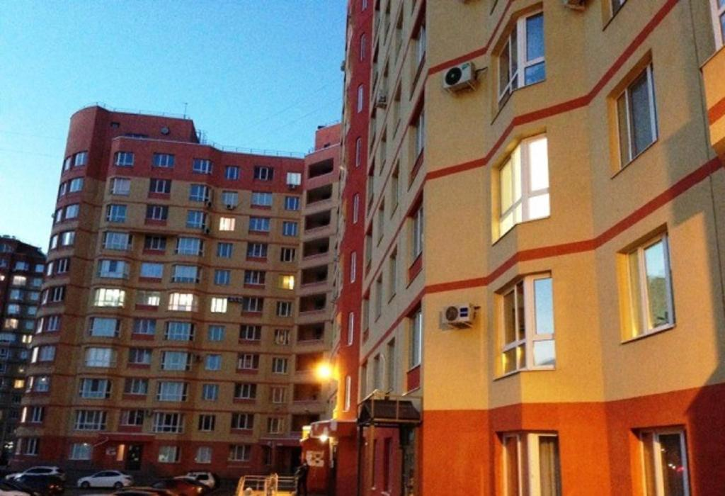 Apartment on Salmyshskaya 47