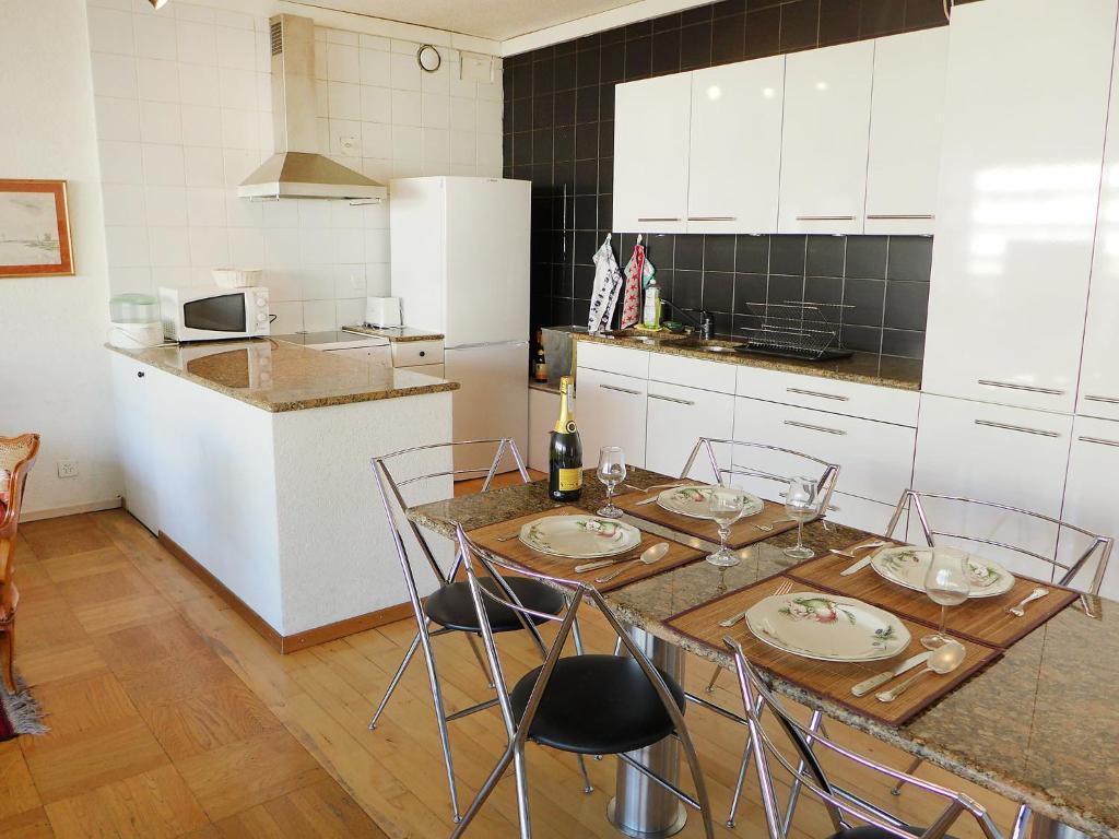 Best Price On Apartment Route De Florissant In Geneva Reviews