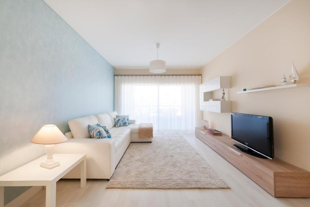 Rocha Blue Sea Apartment