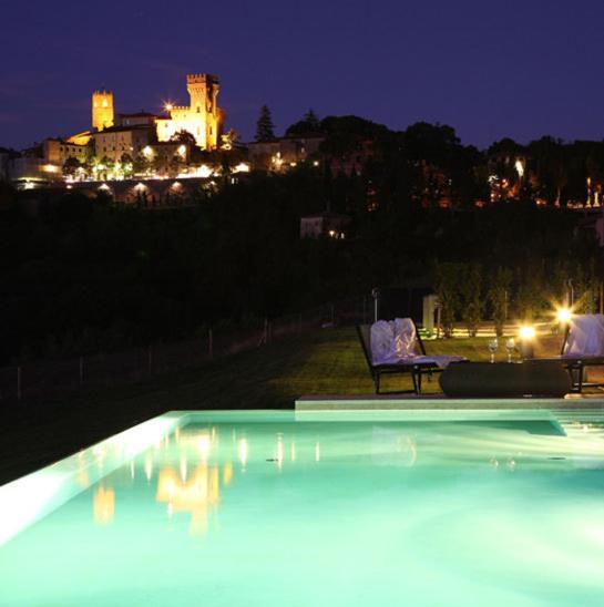 Fonteverde Living Starting From 252 Eur Hotel In San Casciano