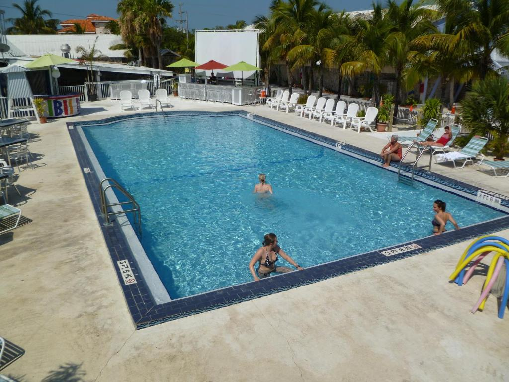 Book Now Ibis Bay Resort (Key West, United States). Rooms Available for all budgets. Located in Key West this 1956 beachfront resort features an outdoor pool hammocks and a complimentary transfer service to the city centre. Free continental breakfast is includ