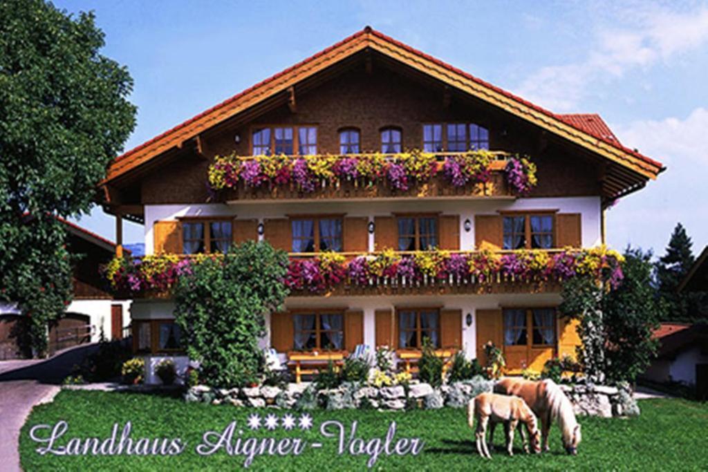finest selection new styles wholesale dealer Best Price on Landhaus Aigner-Vogler in Fischen im Allgau + ...