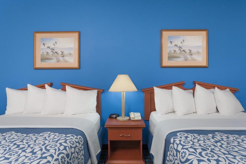 Hotel Rooms Cambridge Md