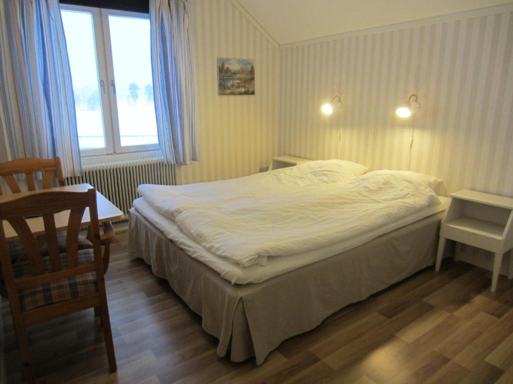 Twin Room with Shared Bathroom - Guestroom Sörnäsgården Bed & Breakfast