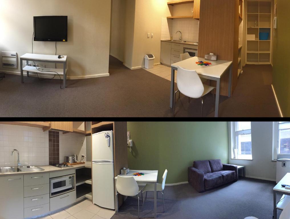 UV Apartment