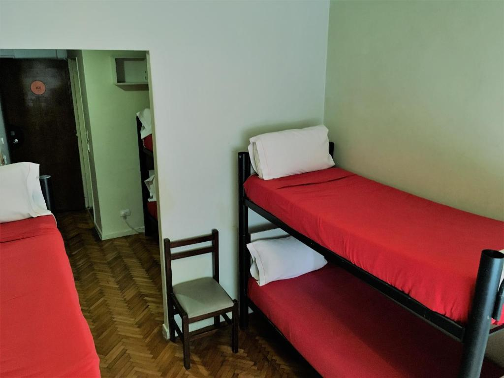 Bed Hostel Suites Florida