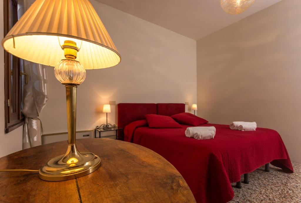 Best Price on Home Venice Apartments - San Marco in Venice + Reviews! e1388a776387