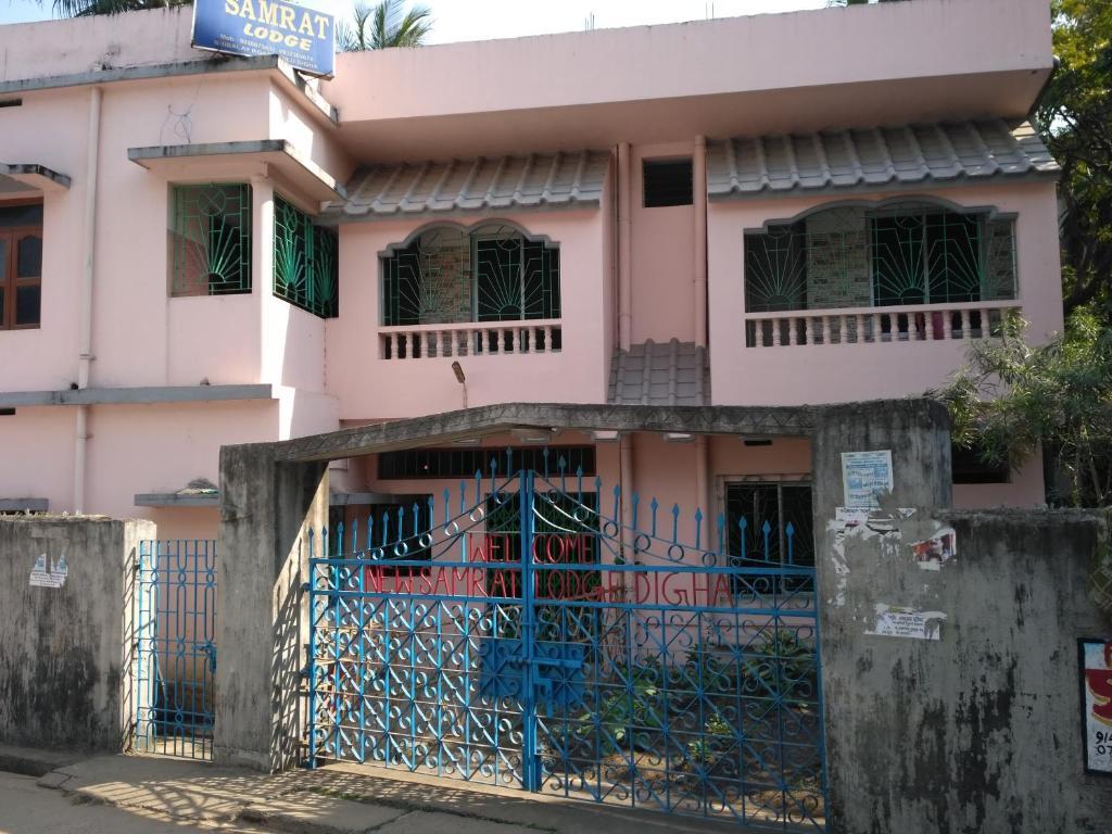 Shibalaya Road Old Digha 721428 Show Map