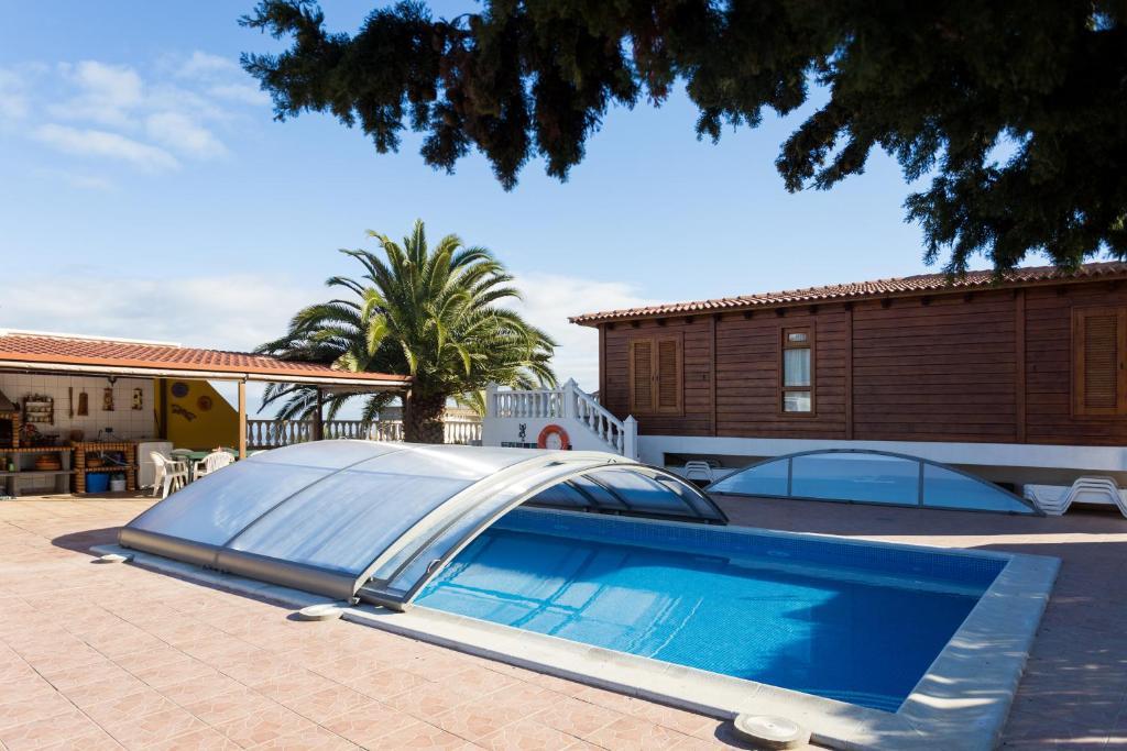 Book Casa Madera Vistas Mar Y Montana In Tenerife Spain 2018 Promos