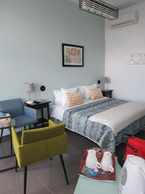 Pinho Apartments, Studios and Rooms