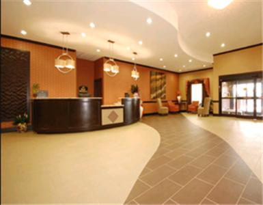 Book Now Best Western Plus Texoma Hotel & Suites (Denison, United States). Rooms Available for all budgets. A complimentary hot breakfast free Wi-Fi and an indoor pool make the non-smoking Best Western Plus Texoma Hotel & Suites one of the area's most popular hotels among our guests