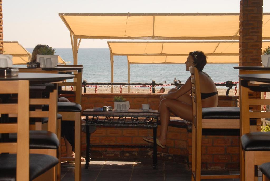 club turtas beach hotel alanya