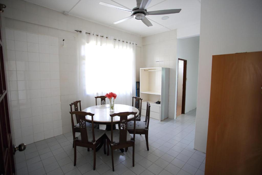 Food and beverages Homestay Miri