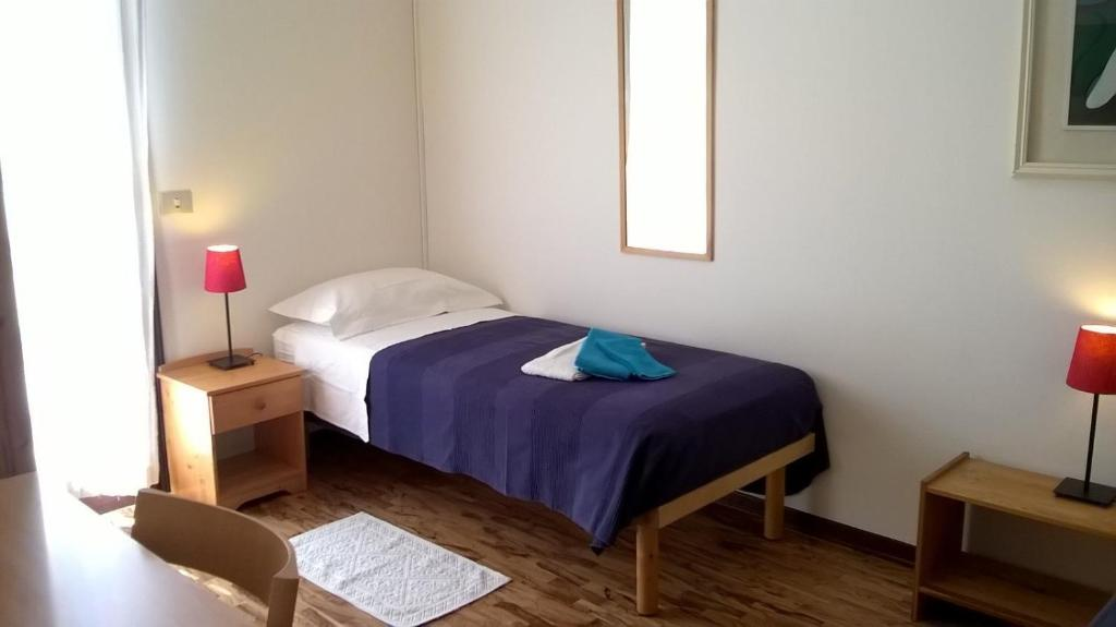 Budget Double or Twin Room - Facilities