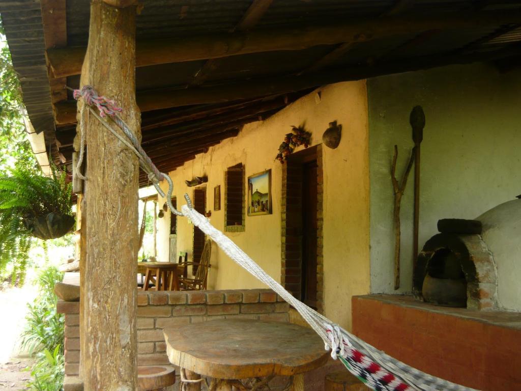 Hostal Villa Limn In Metapan