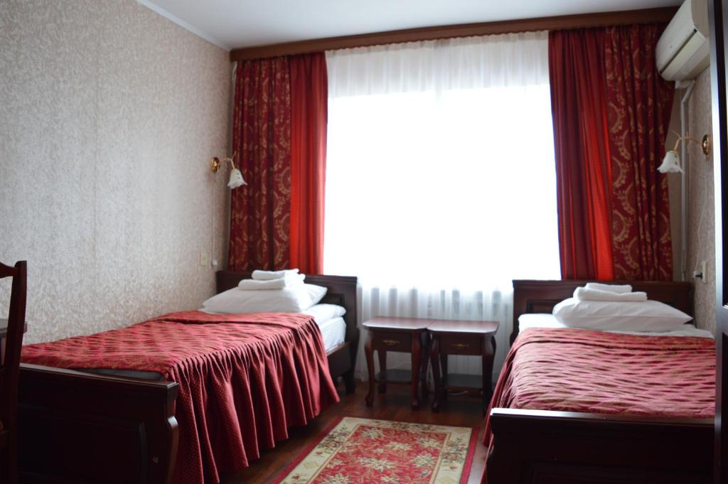 See all 6 photos Volzhanka Hotel