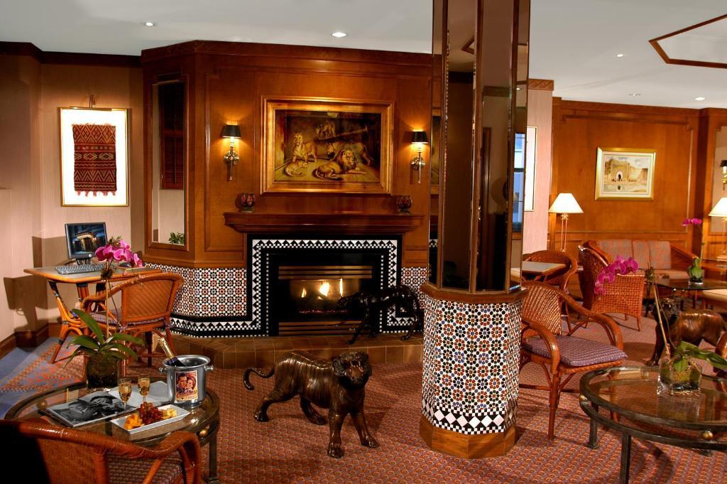 Casablanca Hotel New York City United States Best Deals At Sidefare Com