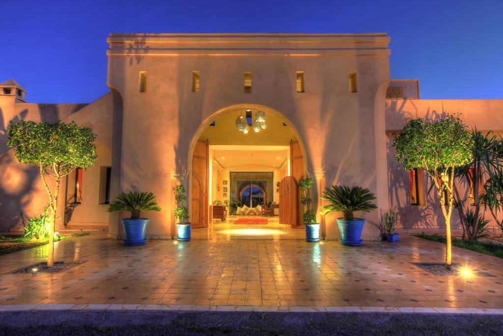 Deals On Villa Marco Au Jardin Des Senteurs In Marrakech