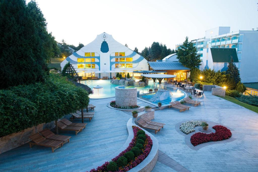 NaturMed Hotel Carbona