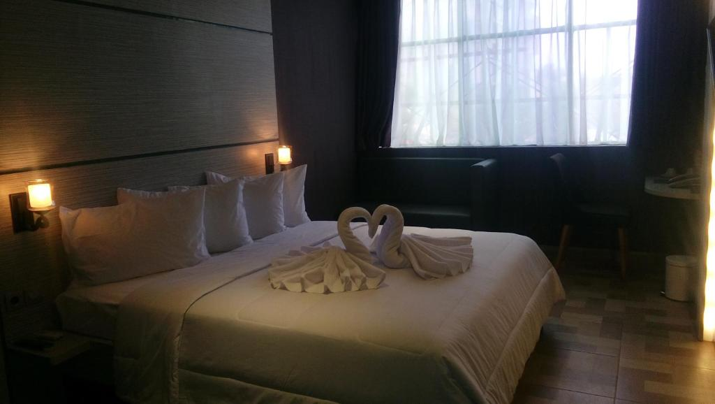 Shakti Hotel Jakarta Catdays Net