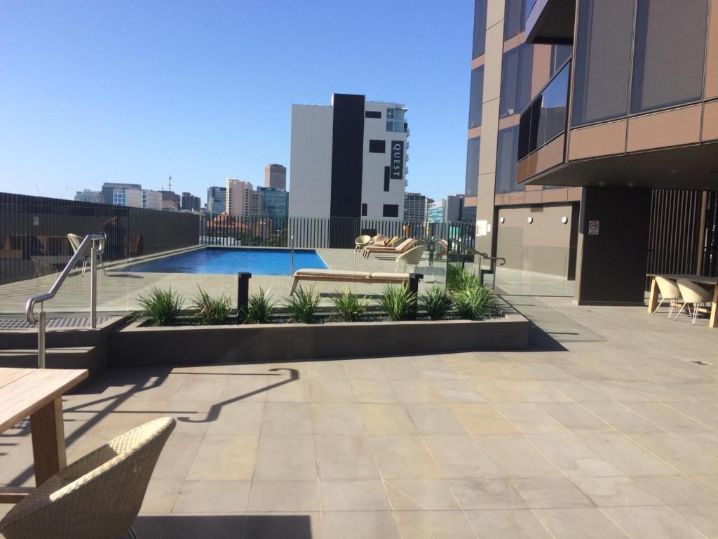 Best Price on VUE Penthouse on King William in Adelaide ...