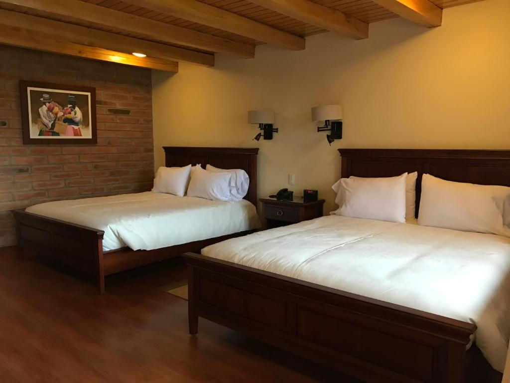 Suite Junior Puertolago Country Inn & Resort
