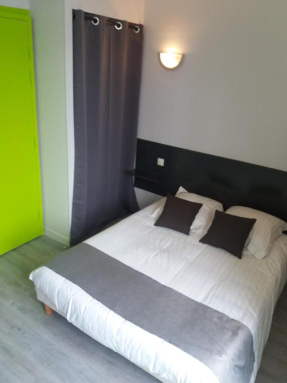 Double Room L'Ecailler